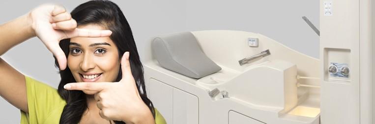 Colon-Hydrotherapy